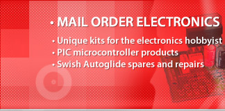 Mail Order Electronics